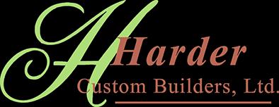 Harder Builder